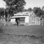 Blue Water Hole House c.1940 Harris House for 10 years