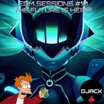 EDM Sessions Artwork