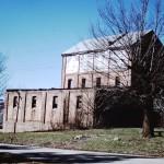 Old Flour Mill